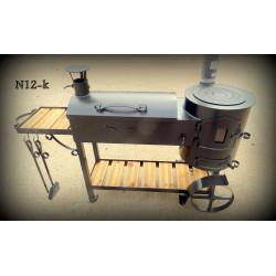 grills N-12k