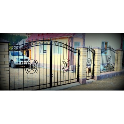 Ворота 11